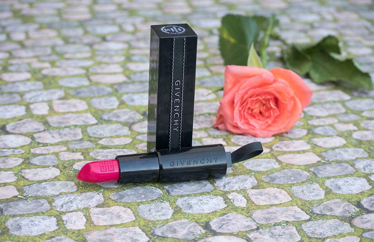 Givenchy Beauty Favorit des Monats Juli alle produkte lippenstift