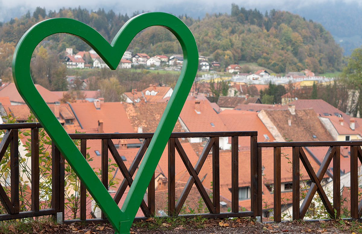 Glamping im Slovenia Eco Resort Kamnik i love slovenia