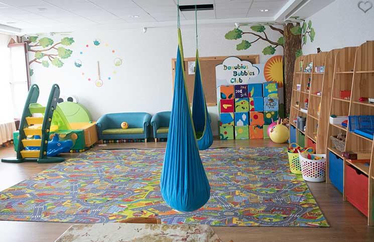 Golf und wellness in b k vickyliebtdich for Designhotel kinder