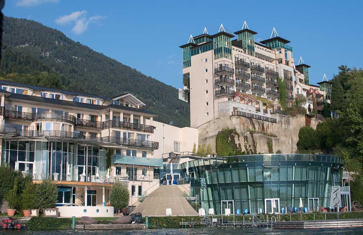 Haarmania 2017 Ausflug nach St. Wolfgang scalaria hotel