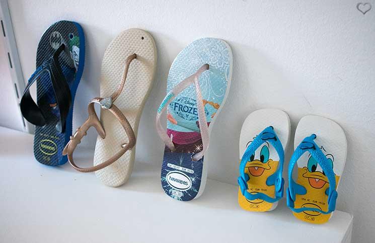 havaianas die flip flops aus brasilien vickyliebtdich. Black Bedroom Furniture Sets. Home Design Ideas