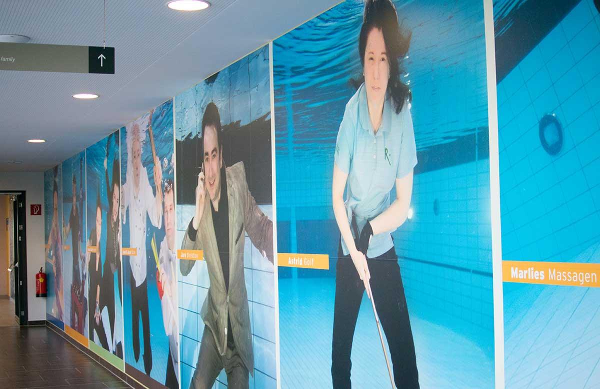 Hotel Allegria Resort Stegersbach by Reiters anlage mitarbeiter marketing