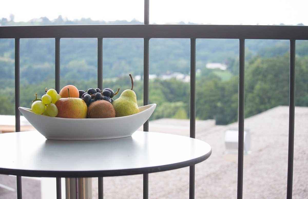 Hotel Allegria Resort Stegersbach by Reiters zimmer obst