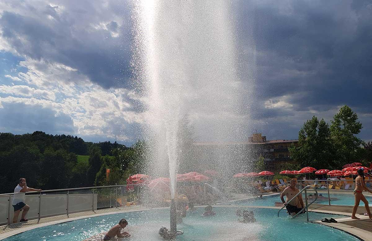 Hotel-Allegria-Resort-Stegersbach-by-Reiters-wasserfontäne