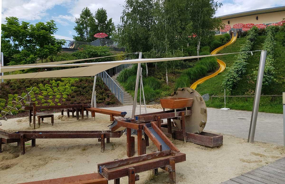Hotel-Allegria-Resort-Stegersbach-by-Reiters-wasserspielplatz