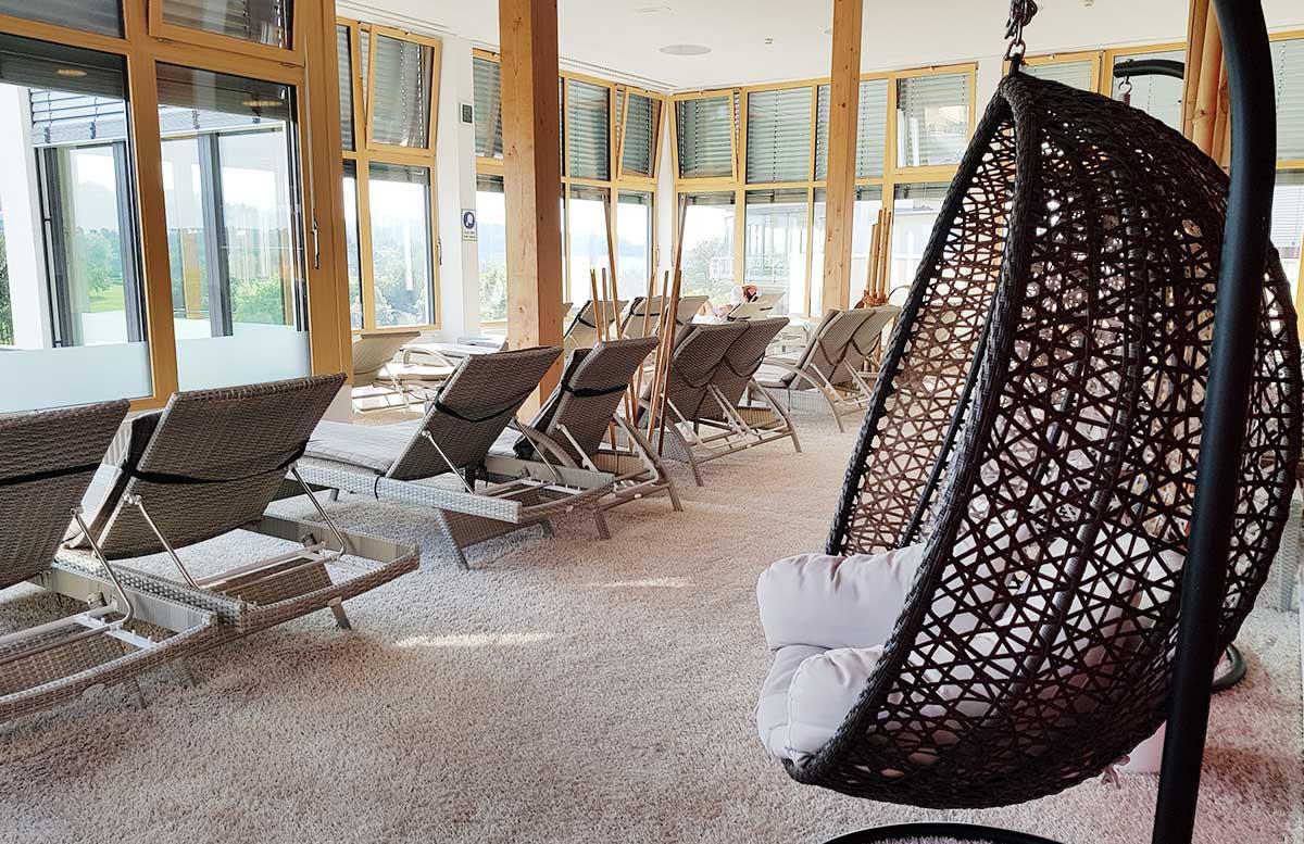 Hotel-Allegria-Resort-Stegersbach-by-Reiters-wellnessbereich-ruheraum