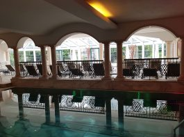 Hotel-Bismarck-in-Bad-Hofgastein-indoor-pool