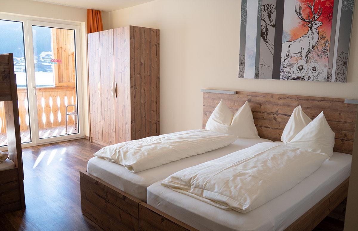 Hotel-COOEE-alpin-Dachstein-in-Gosau-zimmer