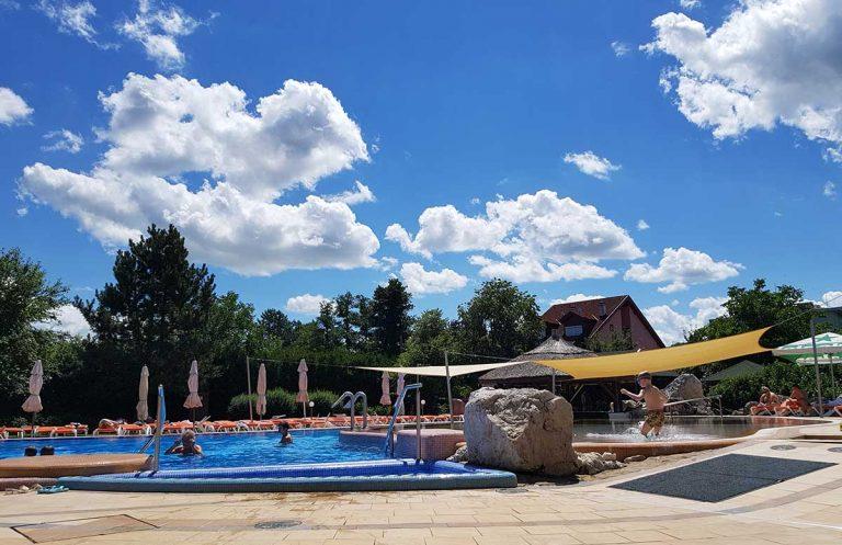 Hotel Europa fit in Heviz