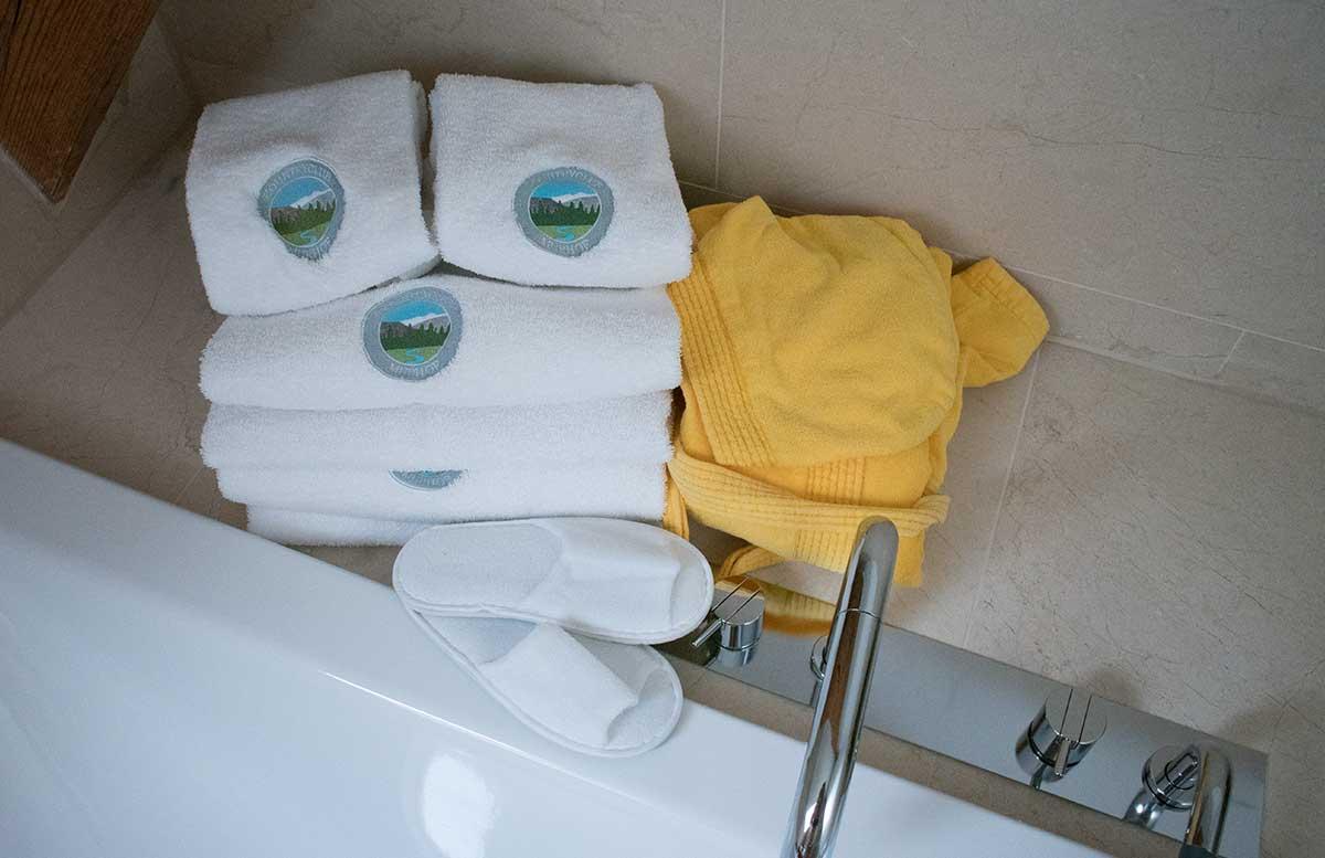 hotel-gschloessl-murtal-in-grosslobming-badetuecher