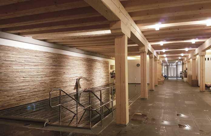 Hotel-Gschlössl-Murtal-in-Großlobming-wellnessbereich