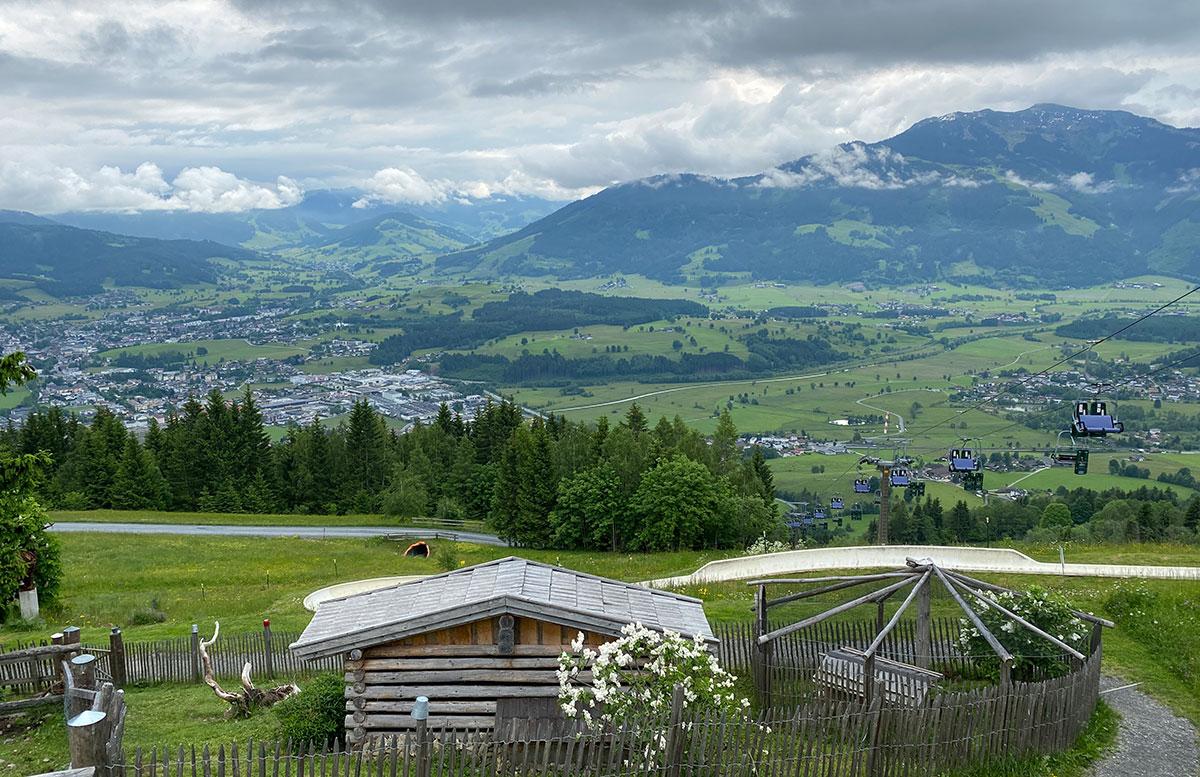 Hotel-Niederreiter-in-Maria-Alm-Salzburger-Land-aussicht