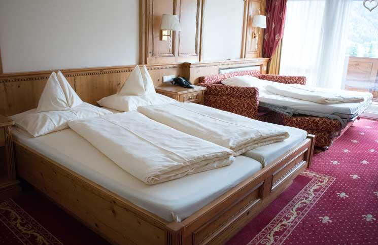 Hotel-Seehof-am-Walchsee-Zimmer