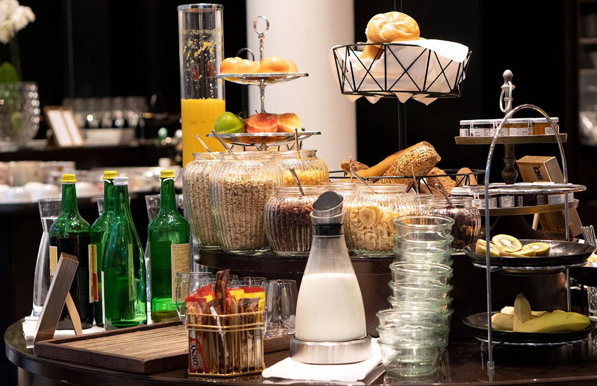 Hotel-Topaz-Lamee-in-Wien-frühstücksangebot