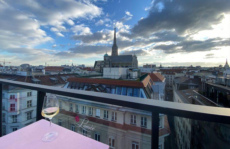 Hotel Topaz Lamee in Wien