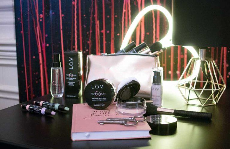 L.O.V Cosmetics neue Beauty Marke