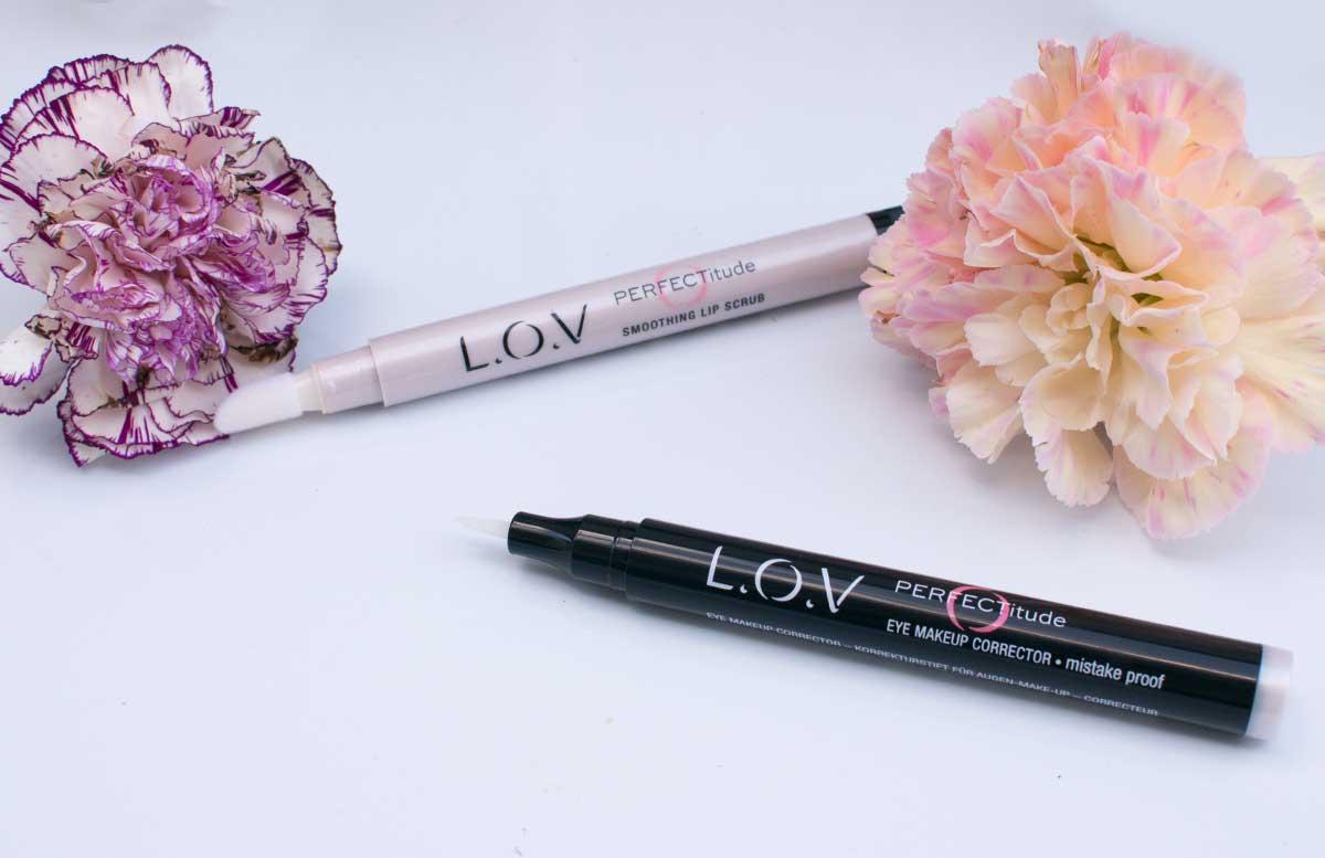 L.O.V Cosmetics neue Beauty Marke lov perfectitude