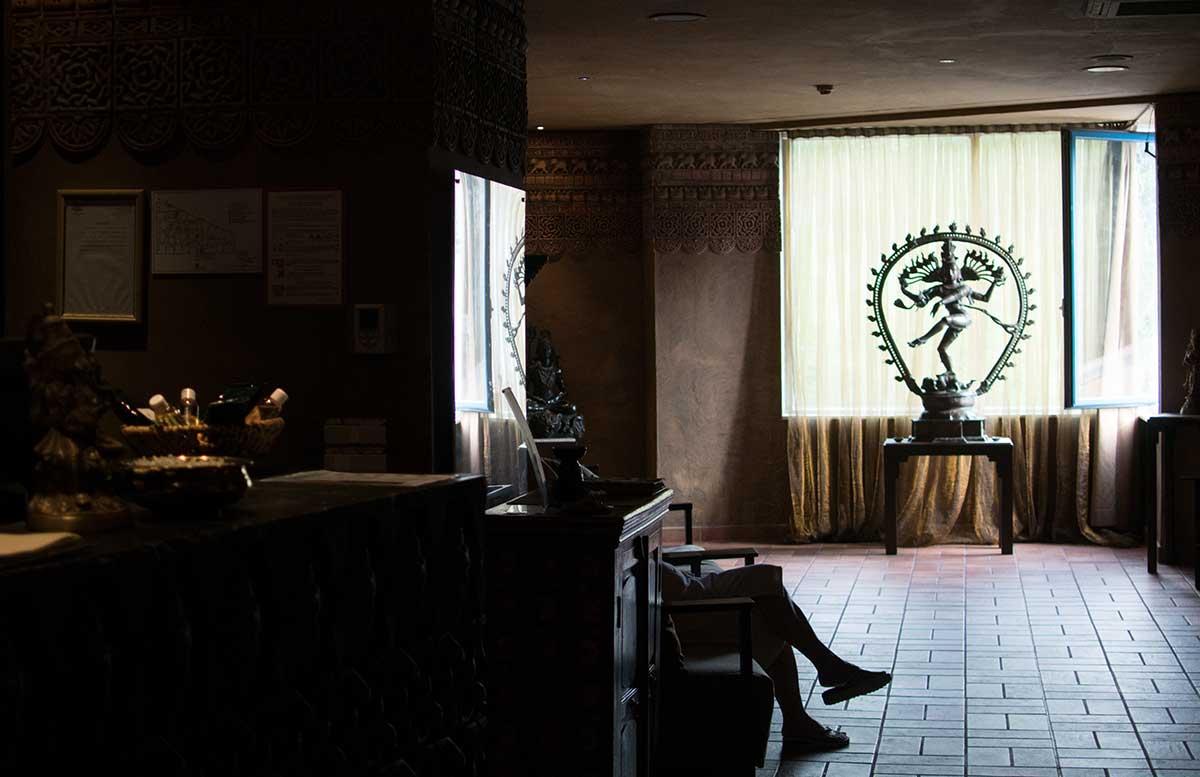 LIFECLASS Portoroz - das Hotel Slovenia ayurveda