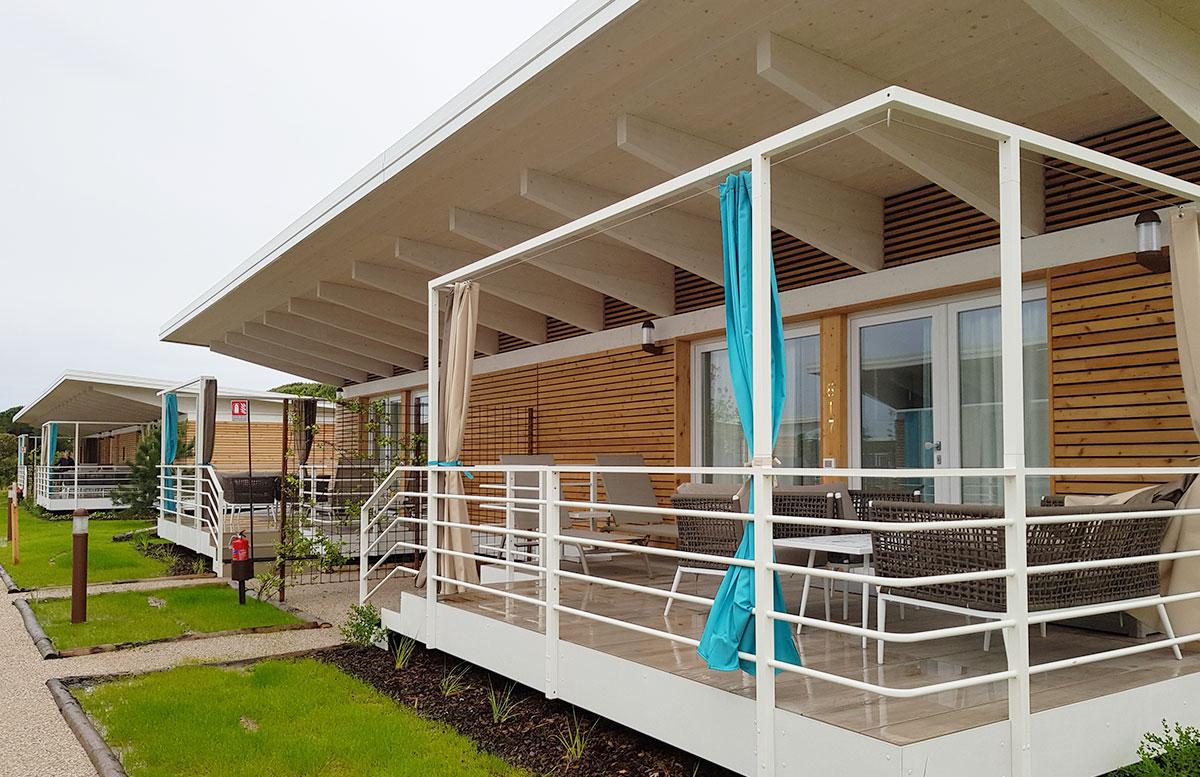 Lino-delle-fate-Eco-village-Resort-in-Bibione-bungalow