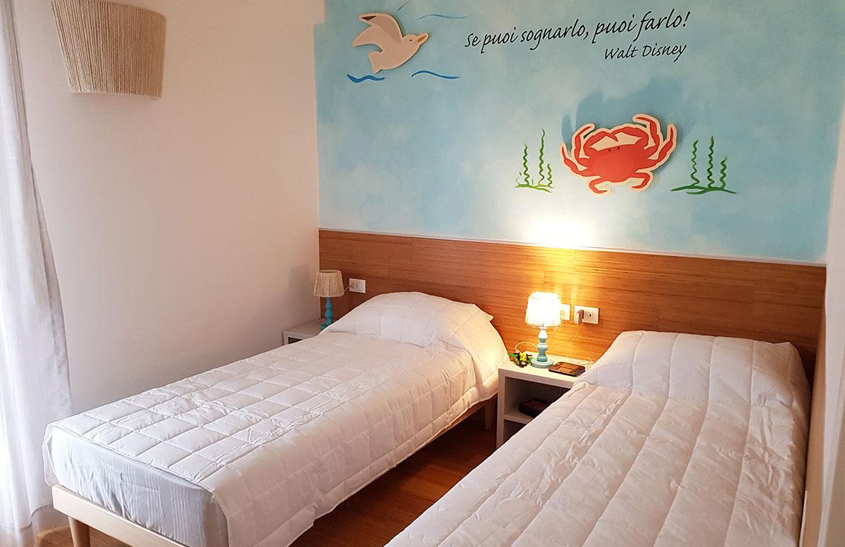 Lino-delle-fate-Eco-village-Resort-in-Bibione-kinderzimmer