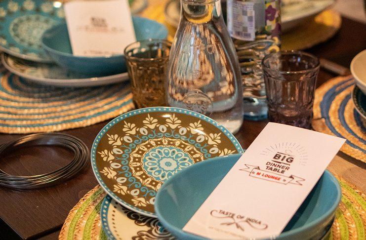 M-Lounge-Big-Dinner-Table-Taste-of-India