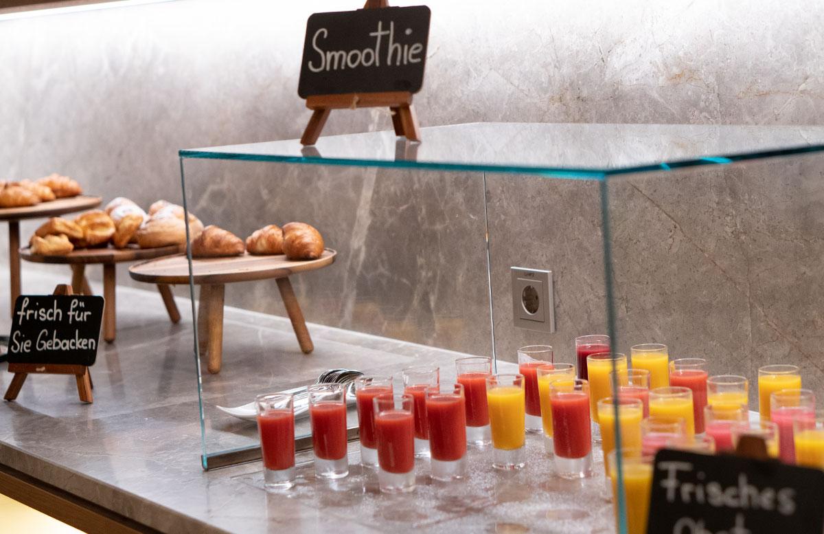 Mein-Geburtstag-im-Sheraton-Grand-Hotel-Salzburg-frühstücksbuffet