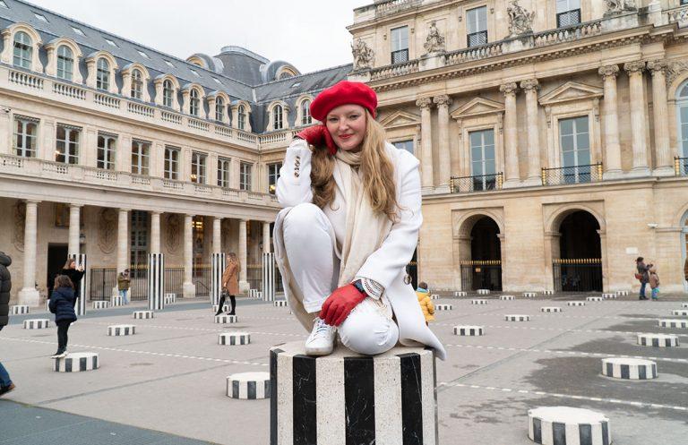 Meine 10 Instagram Hotspots in Paris