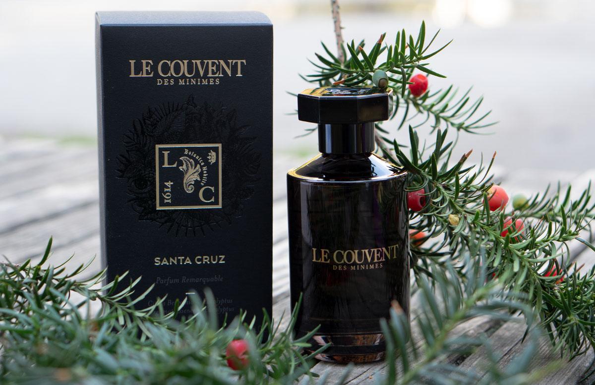 Meine Duft und Pflege Neuheiten vom Marionnaud Press Day le couvent parfum