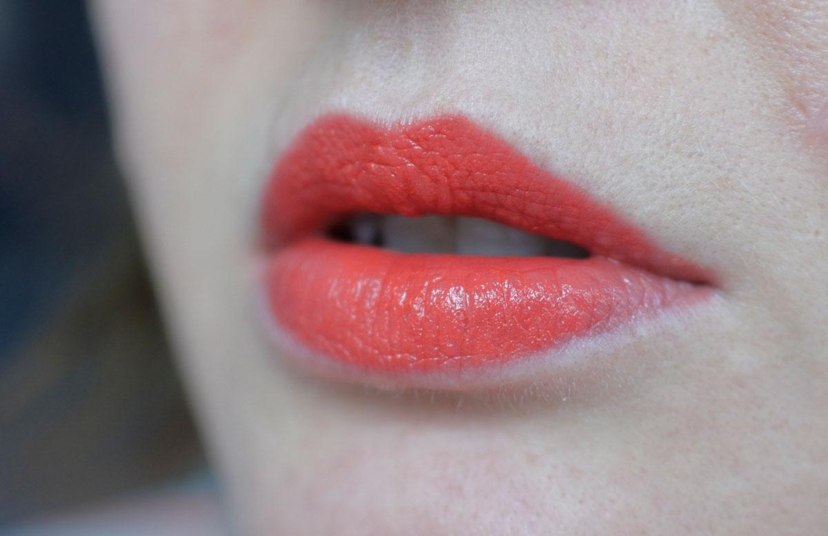 Meine Winter Beauty Pflege Top 5 alle produkte artistry lippenstift lippen