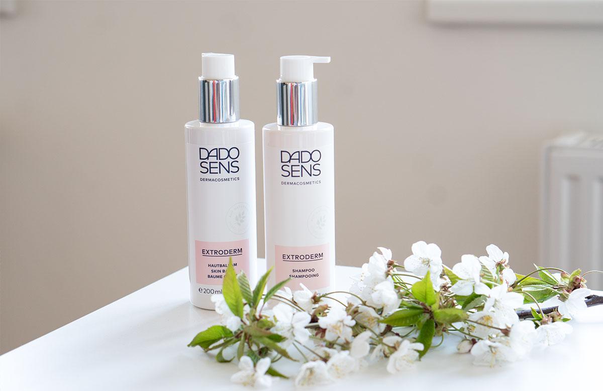 Meine-liebsten-DADO-SENS-Hautpflege-Produkte-hautbalsam-shampoo