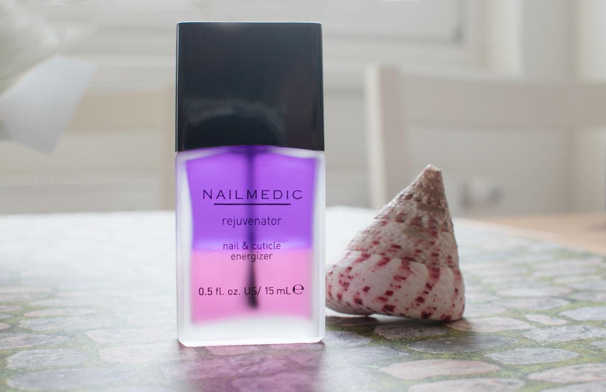 Namaste Beauty Glossybox Januar alle produkte nailmedic