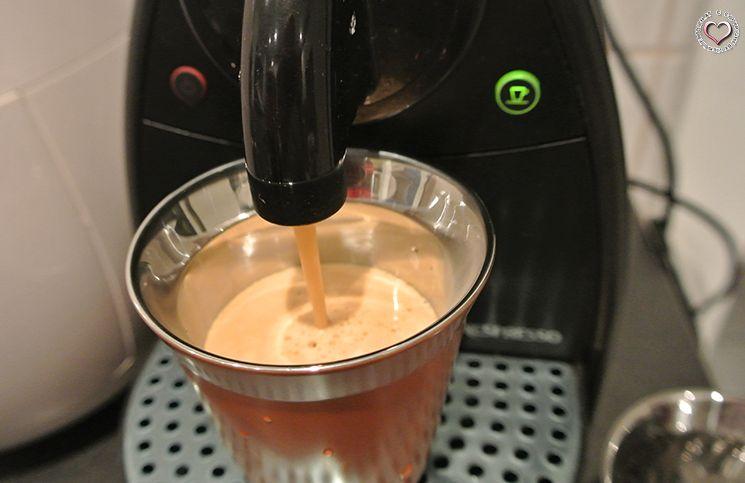 Nespresso-kapseln