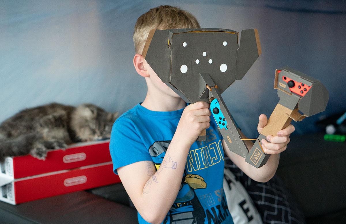 Nintendo-Switch-Labo-VR-Kit-GEWINNSPIEL-elefant