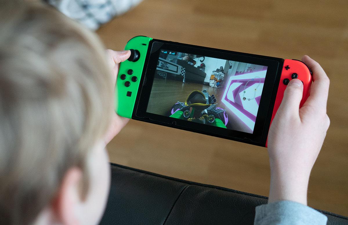 Nintendo-Switch-Mario-Kart-Live-Home-Circuit-FAHRT-RETOUR