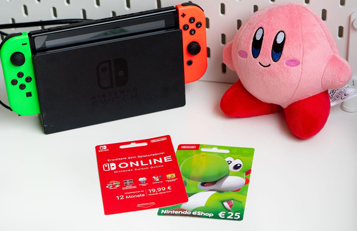 Nintendo-Switch-Online-und-Kirby-Fighters-2-GEWINNSPIEL-online-mitgliedschaft