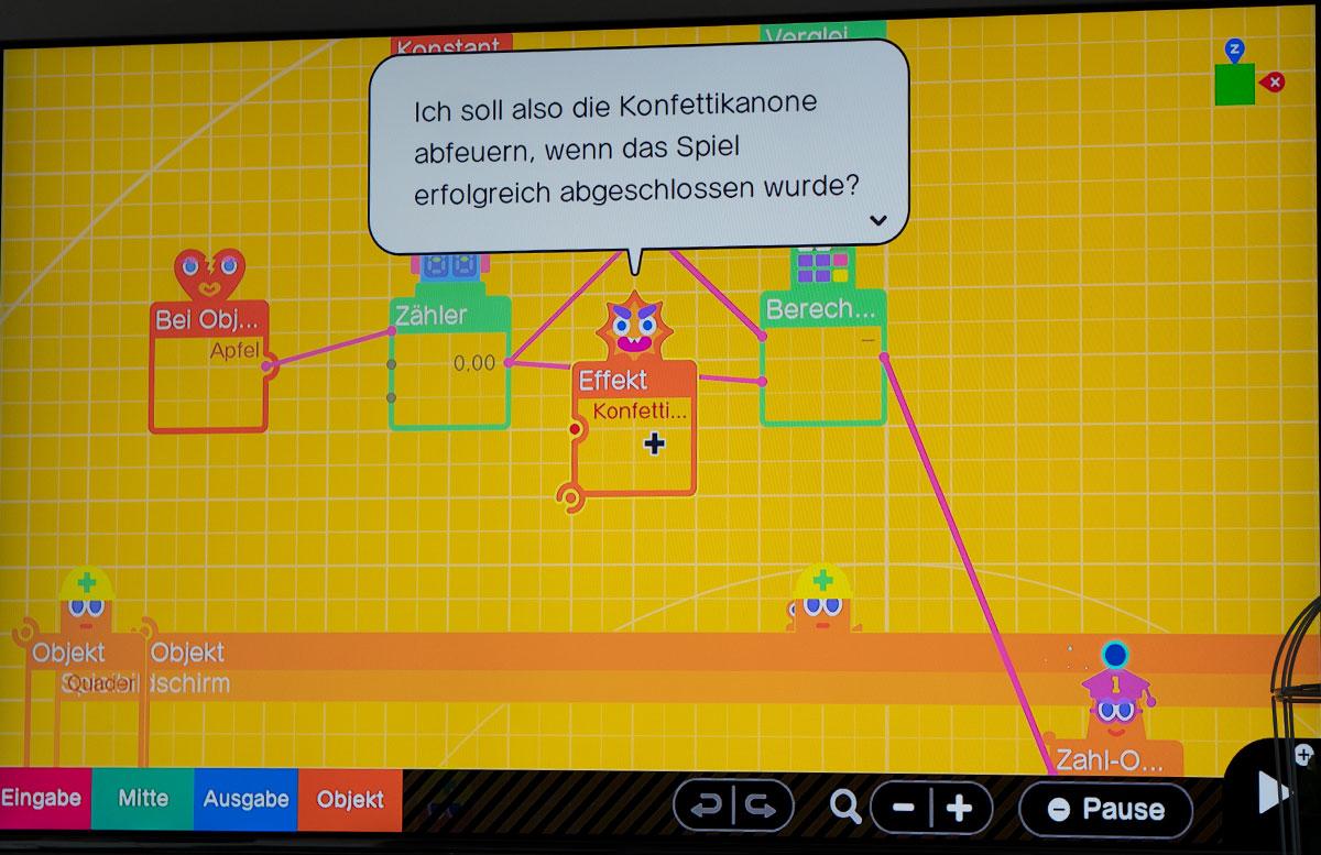 Nintendo-Switch-Spielestudio-Gewinnspiel-konfettikanone