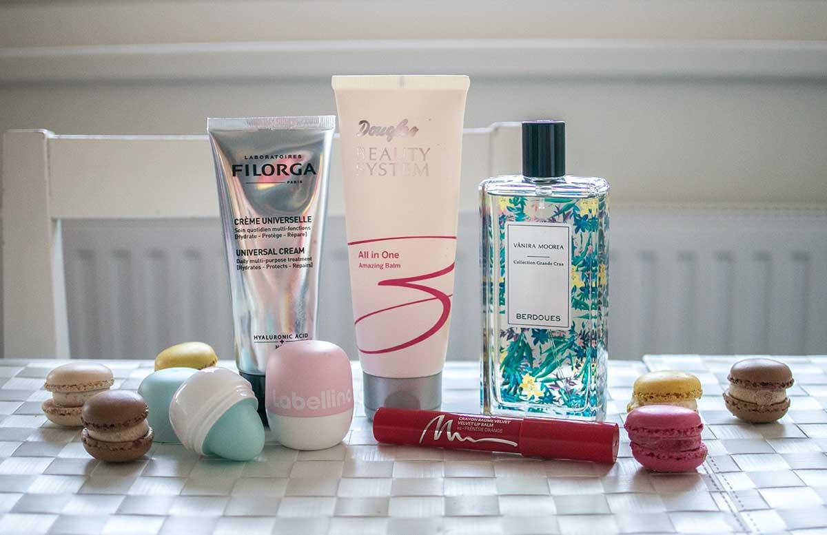 Nivea Labellino - Beauty Favorit des Monats alle produkte