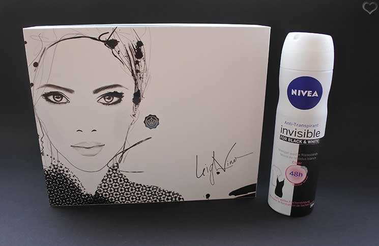 Nivea-glossybox-black-and-white