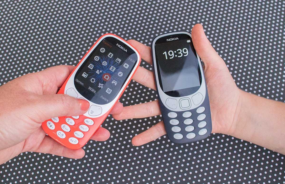 Nokia 3310 Gewinnspiel Das Kulthandy ist zurück einstiegshandy für kinder