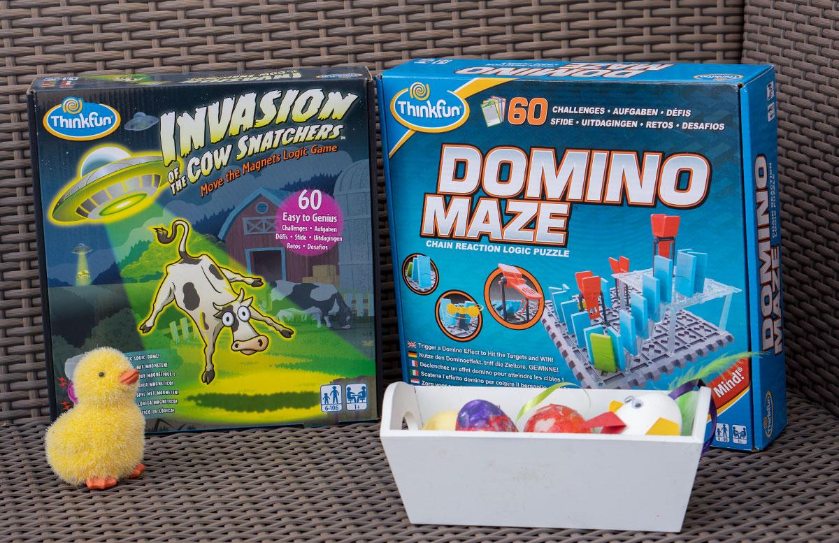 Oster-Tipp-Think-Fun-Invasion-of-Cow-Snatchers-SPIELE