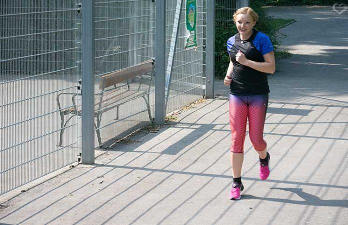 Power-Workout-mit-Puma-running