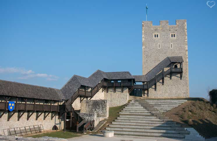 Reise-nach-Celje-Burg-Celje-Friedrichsturm