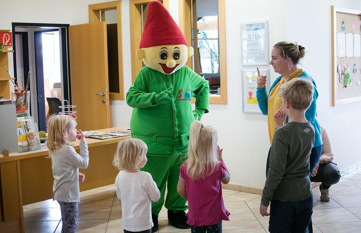 4 Sterne Superior SEMI Baby- und Kinderhotel in Lutzmannburg semi zwerg
