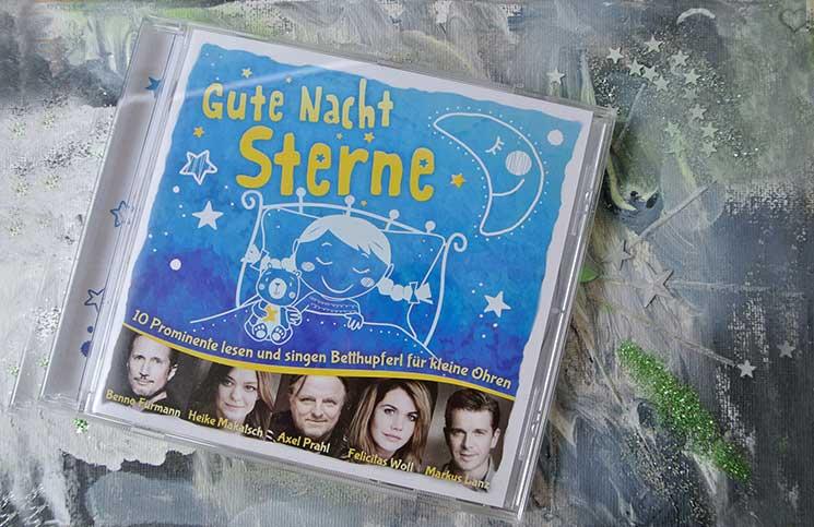 SONY-STERN-CD