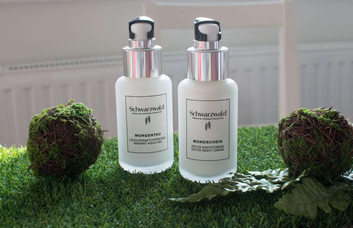 Schwarzwald Naturkosmetik - das Wundersekret Schneckenschleim produkte morgentau und mondschein