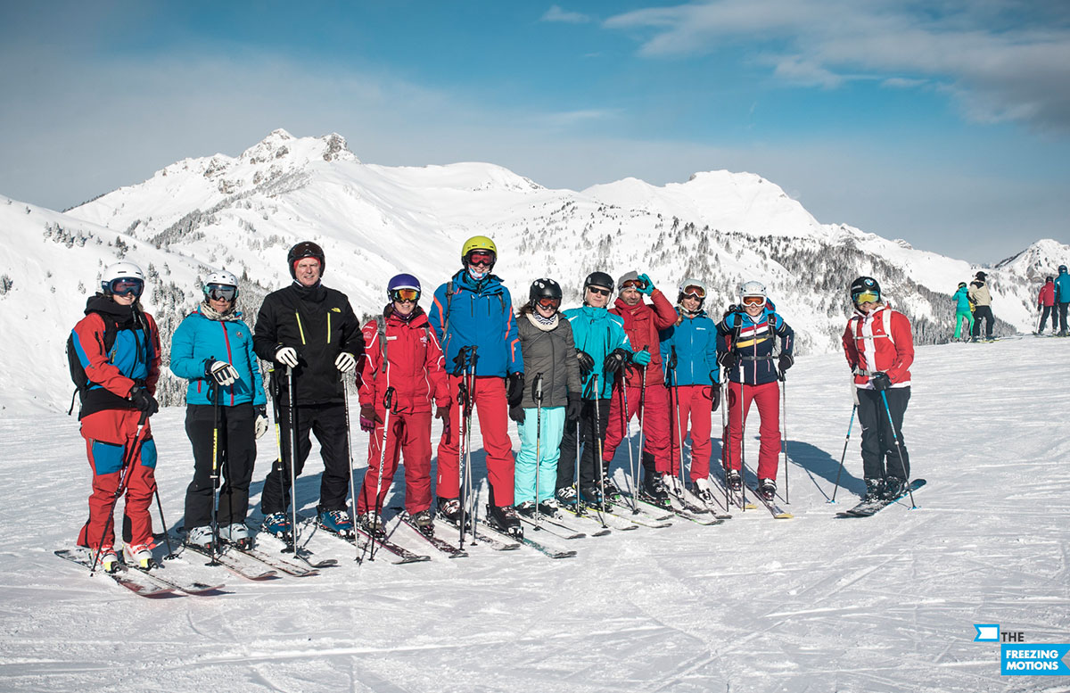 Ski-amade-Made-my-Day-Abheben-in-Bad-Gastein-gruppenbild