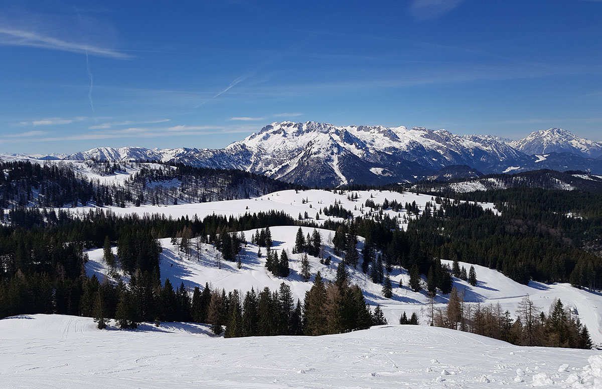 Skiregion-Dachstein-West-in-Gosau-berge