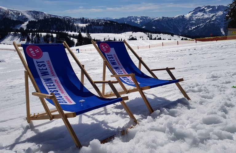 Skifahren in der Skiregion Dachstein West in Gosau
