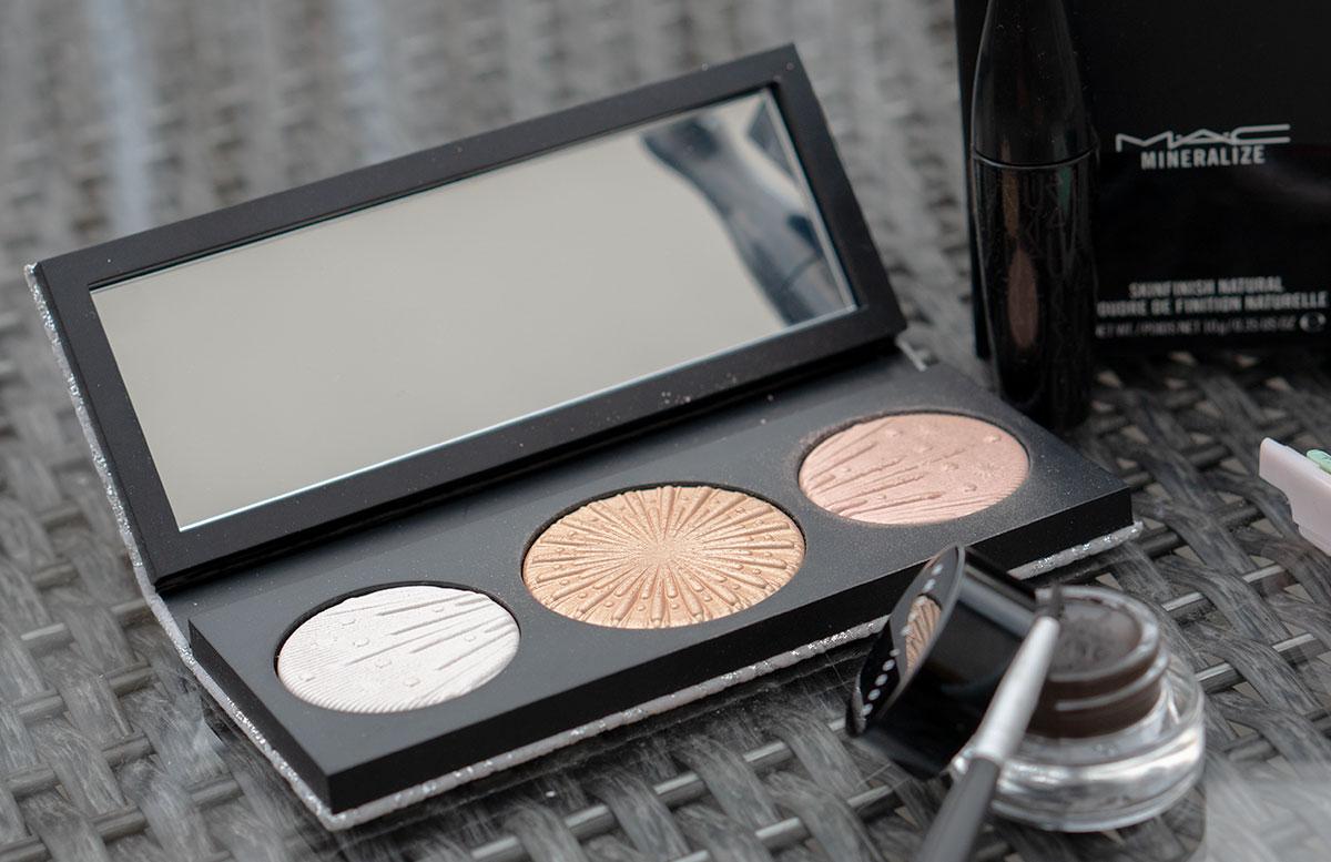 Sommer-Make-up-Haul-MAC,-Chanel,-Guerlain-und-Bobbi-Brown-HIGHLIGHTER-MAC