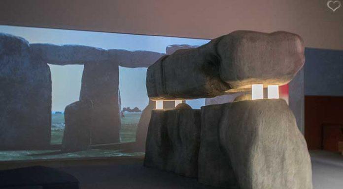 Stonehenge-Ausstellung--stonehenge-stonehenge-rekonstruktion